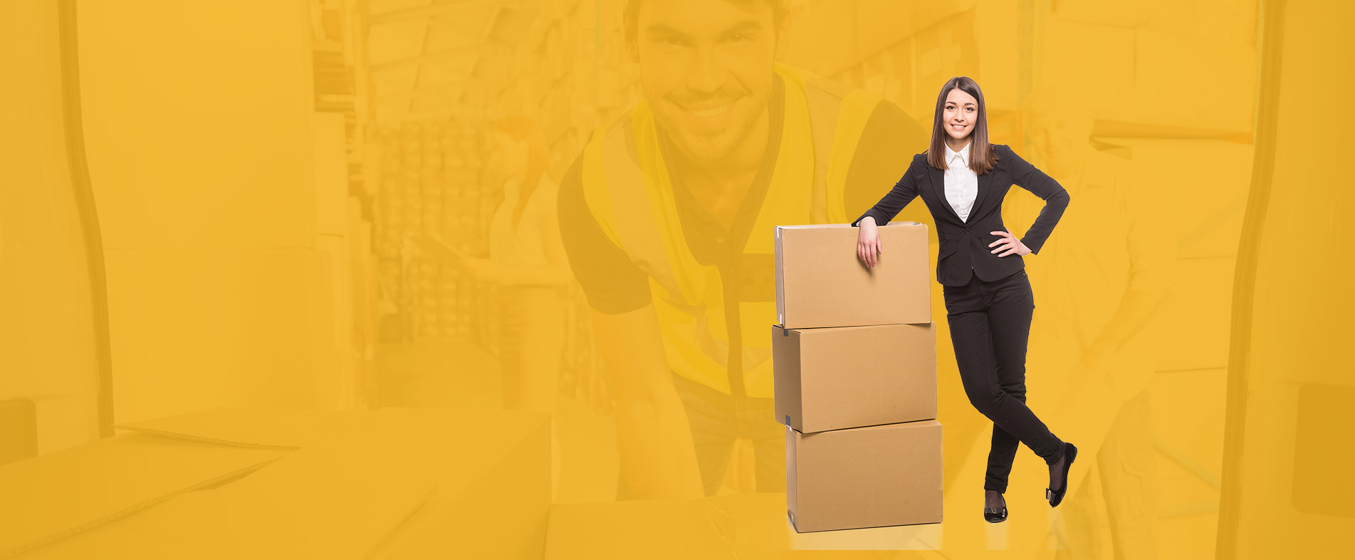 Our goal is to make your moving experience